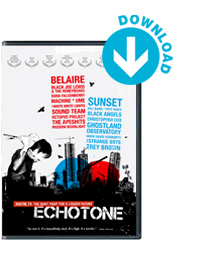 Echotone DVD Digital Download